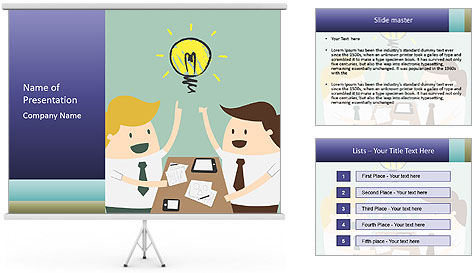0000080481 PowerPoint Template