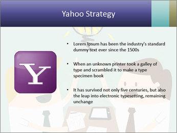 0000080481 PowerPoint Templates - Slide 11