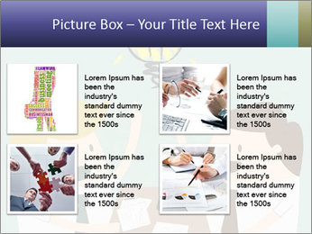 0000080481 PowerPoint Template - Slide 14
