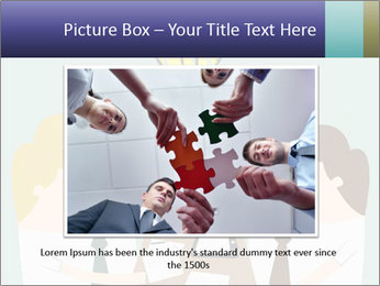 0000080481 PowerPoint Template - Slide 15