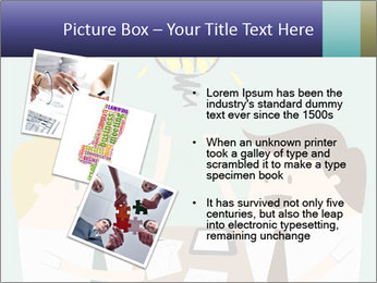 0000080481 PowerPoint Template - Slide 17