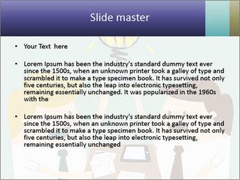 0000080481 PowerPoint Templates - Slide 2