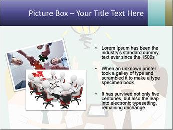 0000080481 PowerPoint Templates - Slide 20