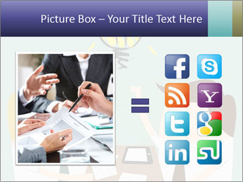 0000080481 PowerPoint Template - Slide 21