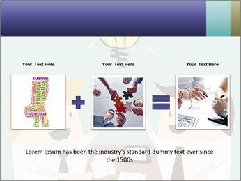 0000080481 PowerPoint Templates - Slide 22