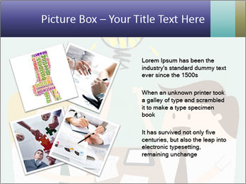 0000080481 PowerPoint Template - Slide 23