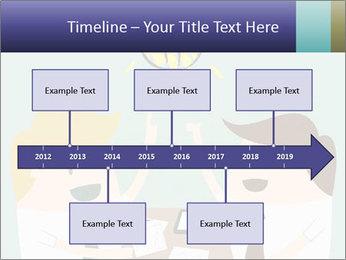 0000080481 PowerPoint Templates - Slide 28