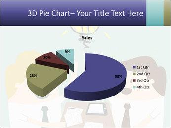 0000080481 PowerPoint Templates - Slide 35