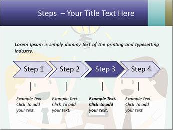 0000080481 PowerPoint Templates - Slide 4