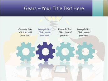 0000080481 PowerPoint Templates - Slide 48