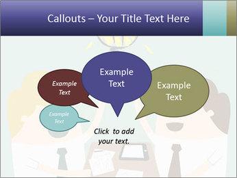 0000080481 PowerPoint Templates - Slide 73