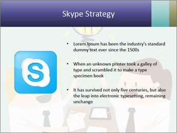 0000080481 PowerPoint Template - Slide 8