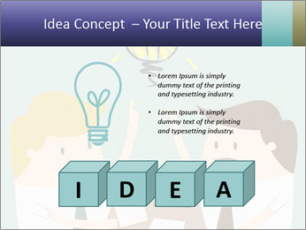 0000080481 PowerPoint Template - Slide 80