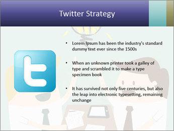 0000080481 PowerPoint Templates - Slide 9