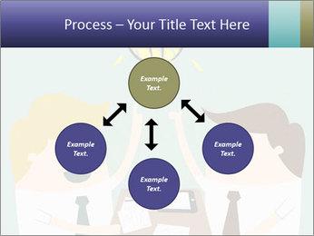 0000080481 PowerPoint Templates - Slide 91