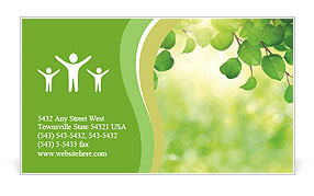 0000080482 Business Card Template