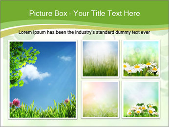 0000080482 PowerPoint Template - Slide 19