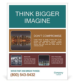 0000080483 Poster Template