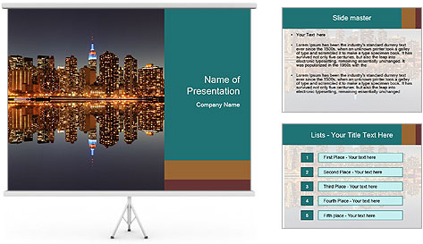 0000080483 PowerPoint Template