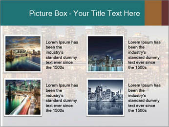 0000080483 PowerPoint Template - Slide 14