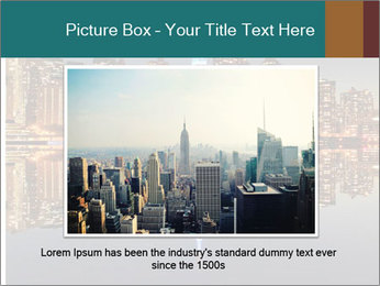 0000080483 PowerPoint Template - Slide 15