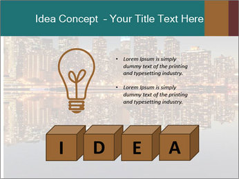 0000080483 PowerPoint Template - Slide 80
