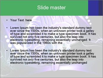 0000080485 PowerPoint Template - Slide 2