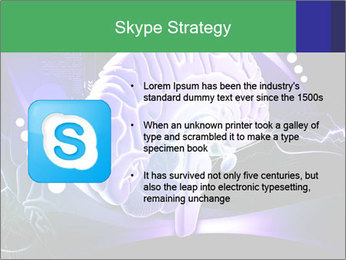 0000080485 PowerPoint Template - Slide 8