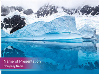 0000080486 PowerPoint Template - Slide 1