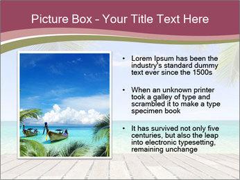 0000080488 PowerPoint Templates - Slide 13