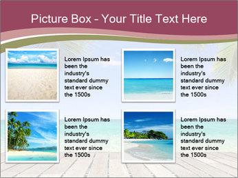 0000080488 PowerPoint Template - Slide 14