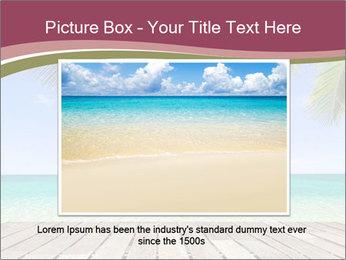 0000080488 PowerPoint Template - Slide 15