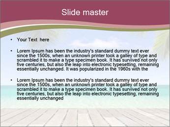0000080488 PowerPoint Templates - Slide 2