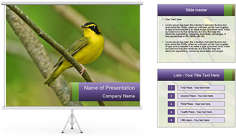 0000080489 PowerPoint Template