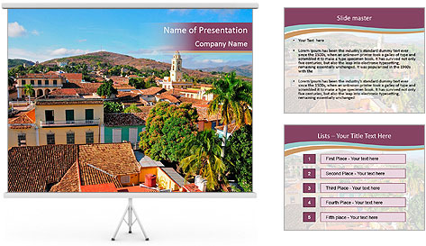 0000080490 PowerPoint Template