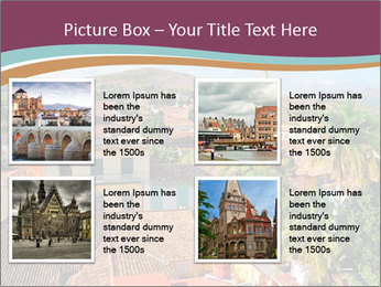 0000080490 PowerPoint Templates - Slide 14