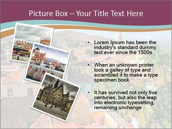 0000080490 PowerPoint Template - Slide 17
