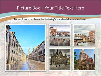 0000080490 PowerPoint Template - Slide 19