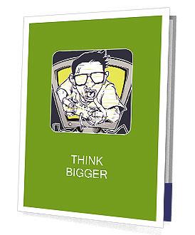 0000080491 Presentation Folder