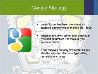 0000080491 PowerPoint Template - Slide 10