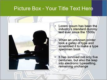 0000080491 PowerPoint Template - Slide 13