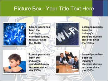 0000080491 PowerPoint Template - Slide 14