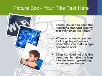 0000080491 PowerPoint Template - Slide 17