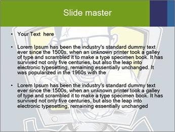 0000080491 PowerPoint Template - Slide 2