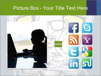 0000080491 PowerPoint Template - Slide 21