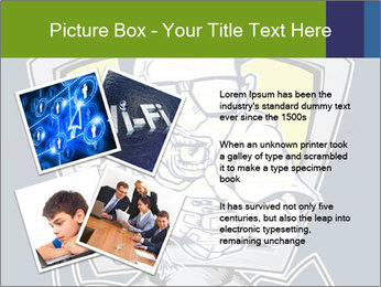 0000080491 PowerPoint Template - Slide 23