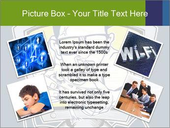 0000080491 PowerPoint Template - Slide 24