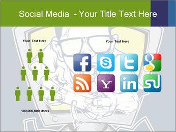 0000080491 PowerPoint Template - Slide 5