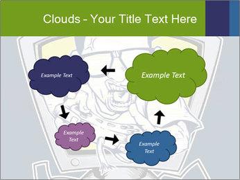 0000080491 PowerPoint Template - Slide 72
