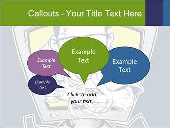 0000080491 PowerPoint Template - Slide 73